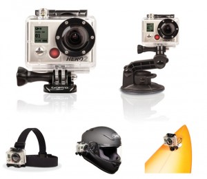 Списание OFF-road.BG представя новата камера GoPro HD HERO2