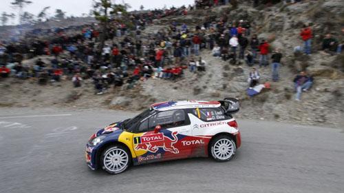 """Себастиян Льоб спечели рали """"Монте Карло"""", първи кръг от WRC"""