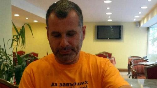"""Ценков завърши етап 4 на рали """"Дакар"""" 2012, все още очакваме Вачков"""