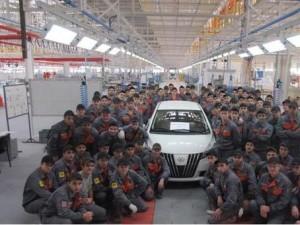 """""""Литекс моторс"""" открива завода на Great Wall в края на февруари"""