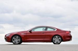 BMW Серия 6 с нов дизел и xDrive 4х4 задвижване