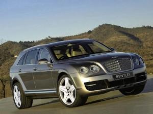 Очакват се 25 000 продажби на Bentley SUV