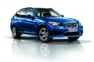 """Очакваме BMW X1 M35i с 320 """"коня"""""""
