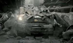 Само Chevrolet Silverado ще преживее апокалипсиса през 2012 (видео)
