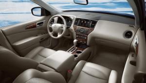 Нови подробности за Nissan Pathfinder