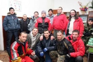 Браво на героите от OFFRoad-Bulgaria!!!