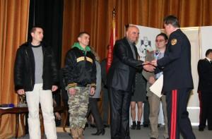 Наградиха OFFRoad-Bulgaria за гражданска доблест в бедствията