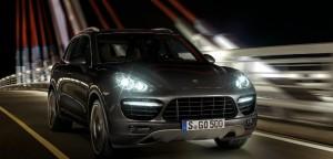 Новият Porsche Cayenne GTS няма да се появи в Женева, а в Париж?