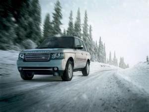 Специални серии на Range Rover по случай 10 години на пазара
