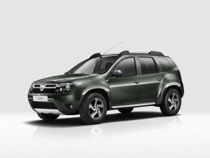 Dacia Duster Delsey вече е на българския пазар (галерия)
