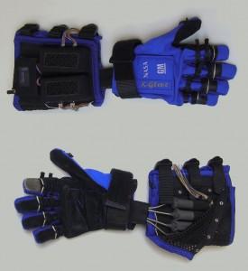 General Motors и NASA разработват съвместно роботизирана ръкавица