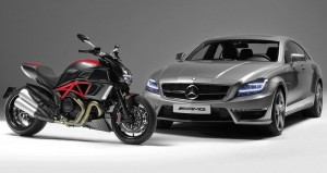 Audi ще купува Ducati?