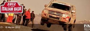88 екипажа стартират на Italian Baja 2012 днес (видео)