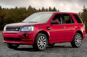 Land Rover обмисля нов базов модел, позициониран под Freelander