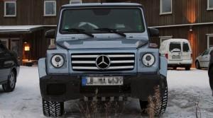 Цени и спецификации на новите Mercedes G63AMG и G65AMG