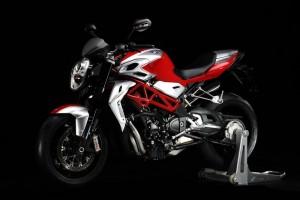 Мотоциклетите MV Agusta се предлагат вече и в България