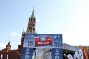 Фредерик Лекиен заменя A.S.O. в Silk Way Rally