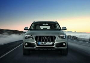 Ще видим фейслифта на Audi Q5 в Париж наесен (галерия+видео)