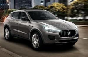 Maserati Kubang излиза в пенсия, очакваме сериен SUV през 2014