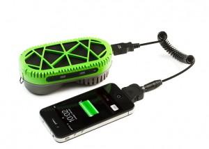 Списание OFF-road.BG представя зарядното устройство с горивна клетка PowerTrekk от myFC