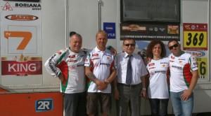 Тодорова и Христов готови за Sealine Cross-Country Rally в Катар