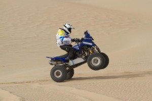 Галерия: Sealine Cross-Country Rally 2012, част 1