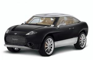 Бившият собственик на Saab иска да възроди Spyker D8 SUV