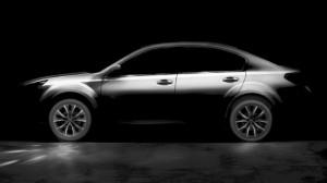 Ще видим ли Subaru Outback седан в Пекин?