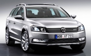 Ще има Volkswagen Golf Alltrack?