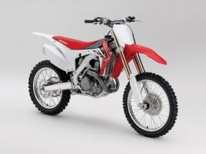 CRF110F и два обновени модела в мотоциклетната оф-роуд гама на Honda (видео)