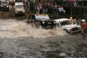"""Готови за големия старт: 250 екипажа ще стартират в рали """"Бреслау"""" / Breslau Rallye"""