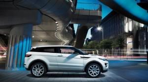 Догодина очакваме Range Rover Evoque Sport?