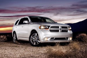 Chrysler точи секирата и на Dodge Durango
