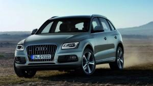 Обновеният Audi Q5 няма да поскъпне осезаемо