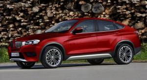 BMW X4 M ще бъде M3 на кокили