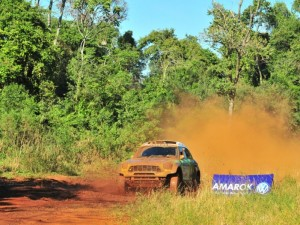 Стартира Desafio Litoral Dakar Series в Аржентина (галерия + видео)