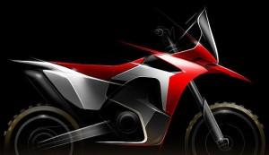 """Honda се връща официално в рали """"Дакар"""" 2013"""