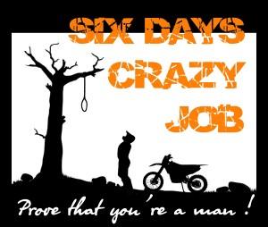 В нделя започва Six Days Crazy Job 2012