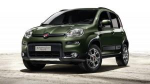 Fiat Panda 4×4 2013 ще дебютира в Париж