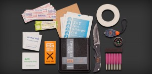Списание OFF-road.BG представя Gerber Bear Grylls Scout Essentials Kit