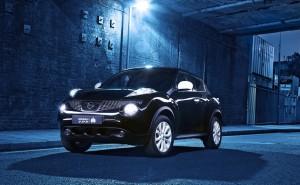 Нова лимитирана серия Nissan Juke Ministry of Sound (галерия+видео)
