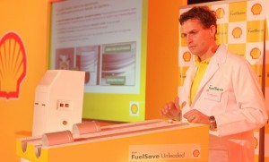 Иновативните горива Shell FuelSave са вече и на българския пазар