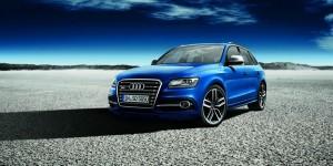 Audi SQ5 TDI exlusive concept в лимитирана серия от 50 бройки
