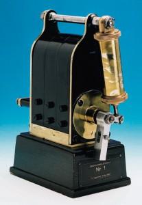 Магнетното запалително устройство стана на 125 години