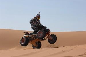 Рали Мароко 2012: представянето на българите в етап 1 (галерия)