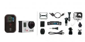 Очаквайте GoPro Hero 3 от списание OFF-road.BG