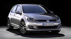 Volkswagen Golf VII вече и с 4MOTION задвижване