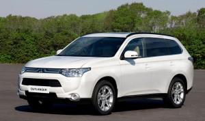 Mitsubishi ще се бори за оставане на американския пазар
