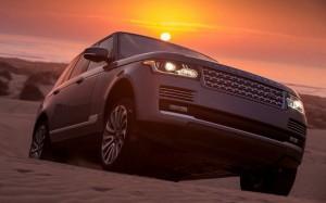 Land Rover ще има общо 16 модела до 2020 година