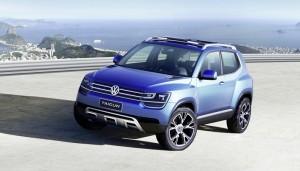 Volkswagen залага на нови SUV модели